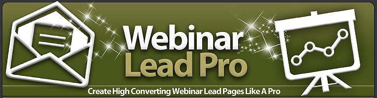 Image for training on webinar lead pro