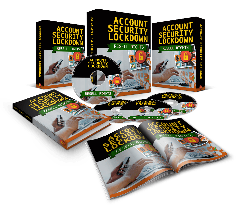 resellrightsbundle - How To Quickly Protect Your Email Account - Security