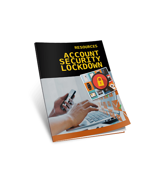 resources 2 - How To Quickly Protect Your Email Account - Security