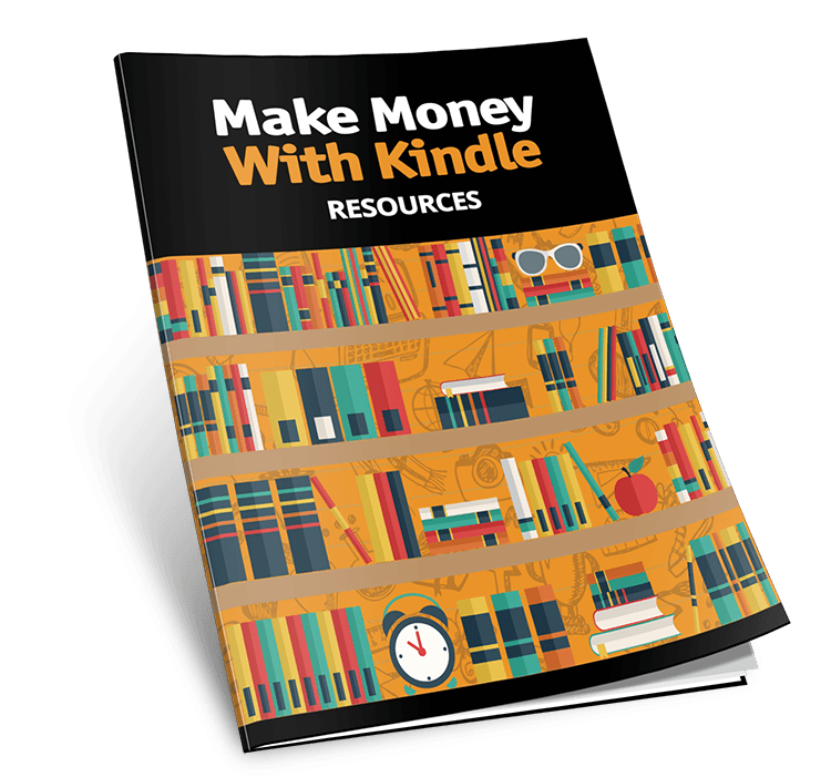 resources 1 - Can You Still Make Good Money Using Kindle In 2016?