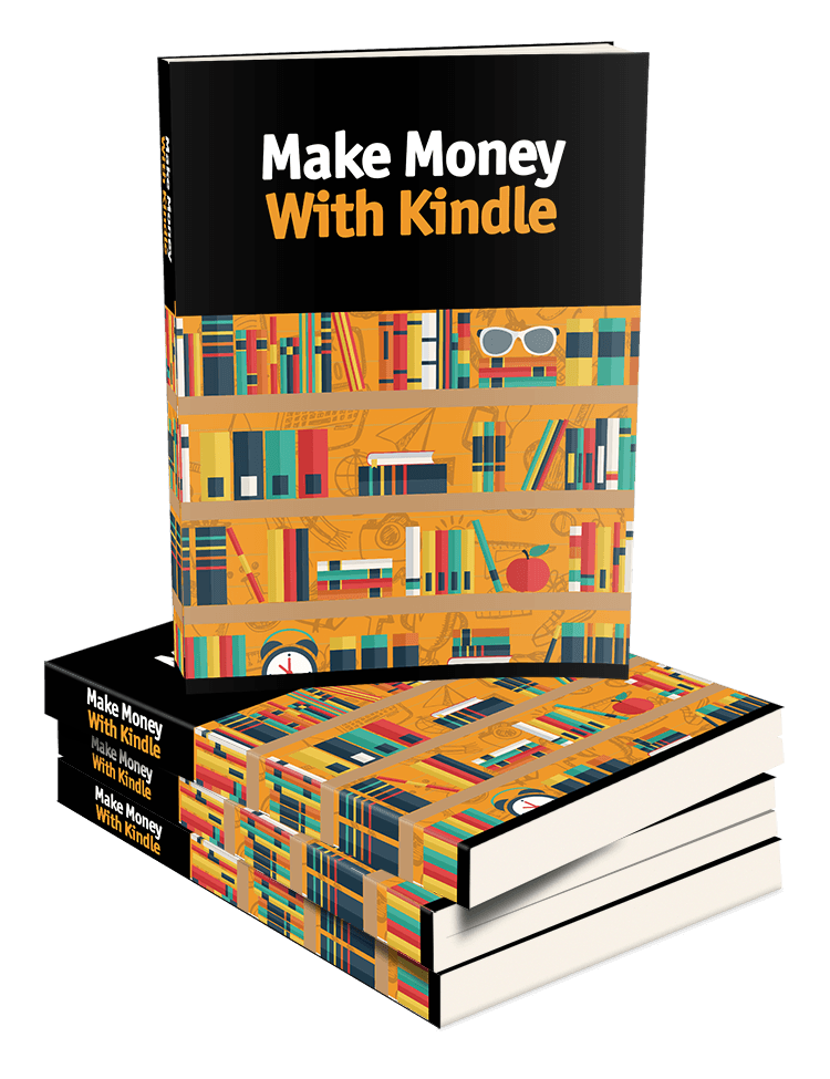 ebook 1 - Can You Still Make Good Money Using Kindle In 2016?