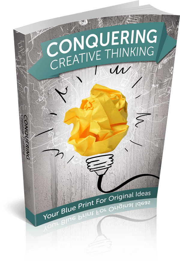 Khai Ng ConqueringCreativeThinking L - The Lighter Side - Day Eleven - Do The Impossible