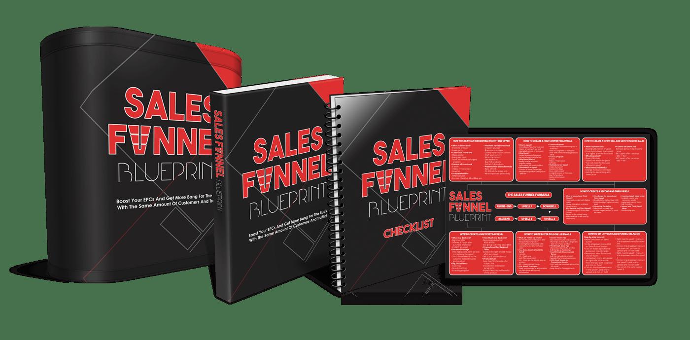 Image Sales Funnel Training