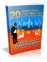 20ProductivityBoosting softbackWeb - The Lighter Side - Day Seven - Procrastination