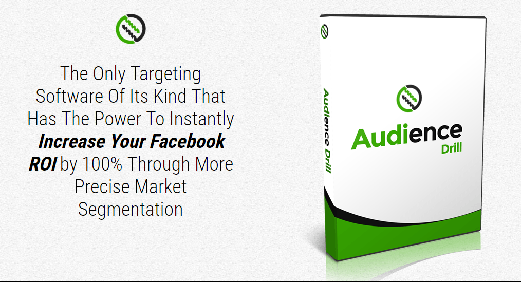 2016 08 09 1100 - Review of the 'Audience Drill' Effective Ads Tool