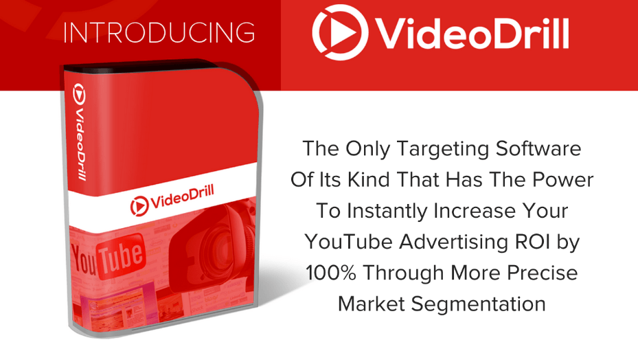 2016 07 19 1308 - Review of the 'Video Drill' Effective Ads Tool