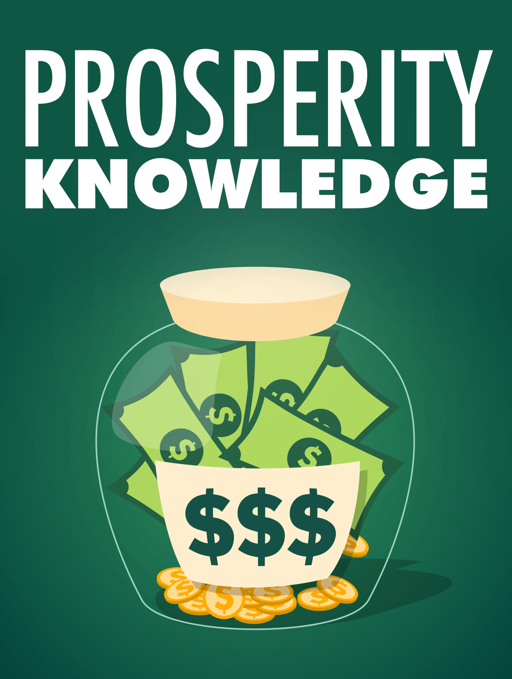 Prosperity Knowledge 1 - The Lighter Side - Day Twenty One - Prosperity Knowledge