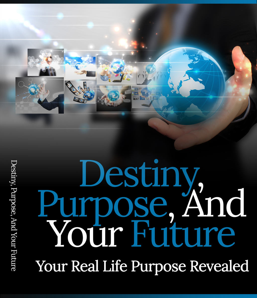 Destiny Purpose And Your Future 1 - The Lighter Side - Day Twenty One - Prosperity Knowledge