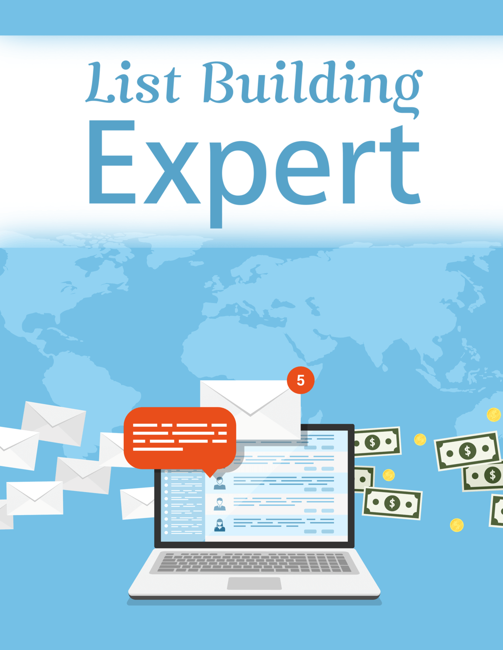 """Cover3 - Review of Dave's """"List Building Expert"""" Training Bundle With Bonuses"""