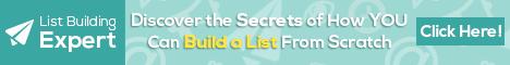 "mycutLiist Building Expert - Review of Dave's ""List Building Expert"" Training Bundle With Bonuses"