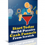Making Quick Money Online – Passive Cash Sales Funnels