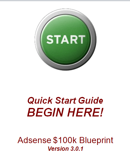 2016 10 26 1126 - Making Quick Money Online - A Look At Adsense & Blogging