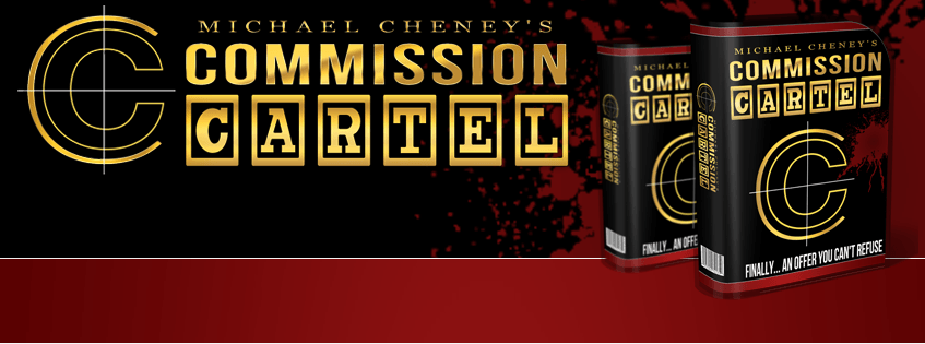 "2016 10 11 2125 - Review of Michael Cheney's ""Commission Cartel"" Training Bundle"