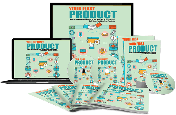 bundle - Making Quick Money Online - Create and Sell Your Own Product