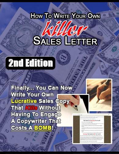 Flat KSL - Making Quick Money Online - Use Effective Copywriting Techniques