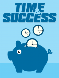 Time and Success 226x300 - My eCom Journey - Selecting a Sales Platform