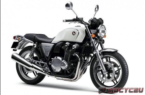 Honda CB 1100EX