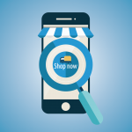 How can you use your app to drive customers to your store?