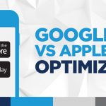 Difference between Google Play and Apple App Store Optimization