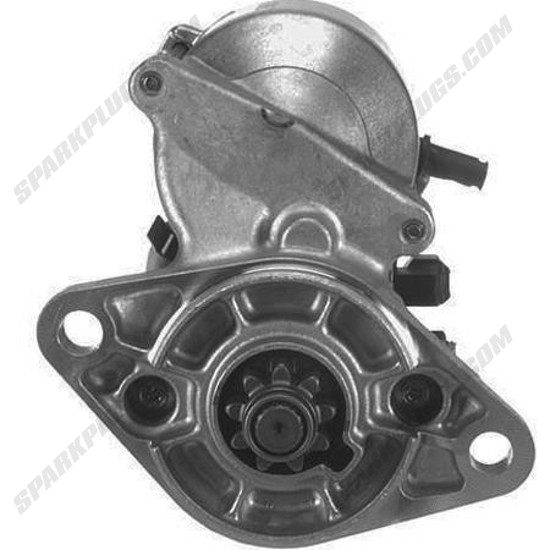 Picture of Denso 280-0109 Remanufactured Starter