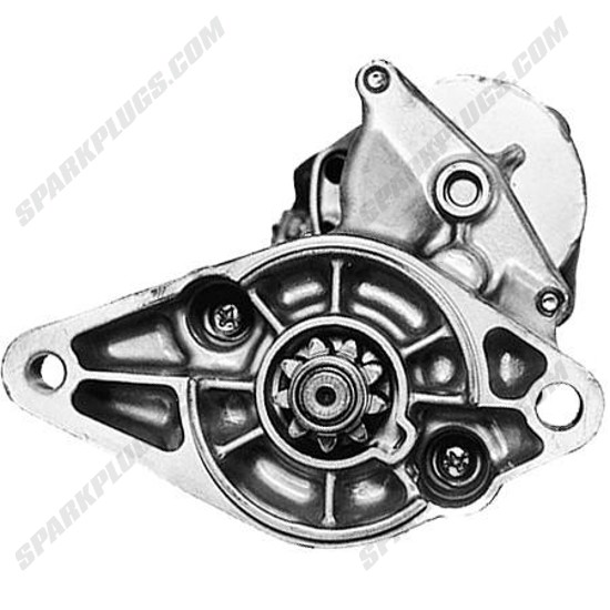 Picture of Denso 280-0113 Remanufactured Starter