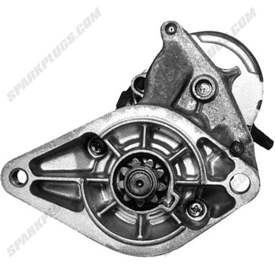 Picture of Denso 280-0115 Remanufactured Starter