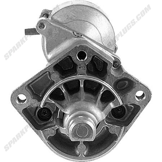 Picture of Denso 280-0140 Remanufactured Starter
