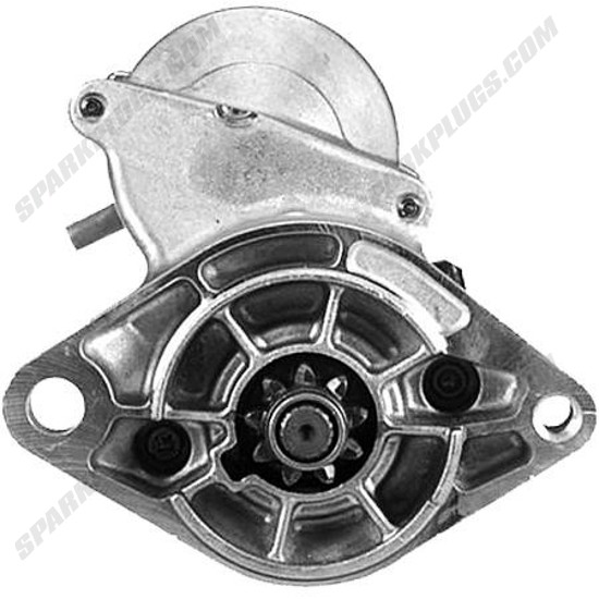 Picture of Denso 280-0143 Remanufactured Starter