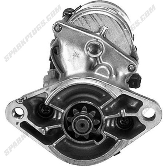 Picture of Denso 280-0152 Remanufactured Starter