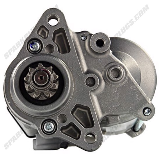 Picture of Denso 280-0165 Remanufactured Starter
