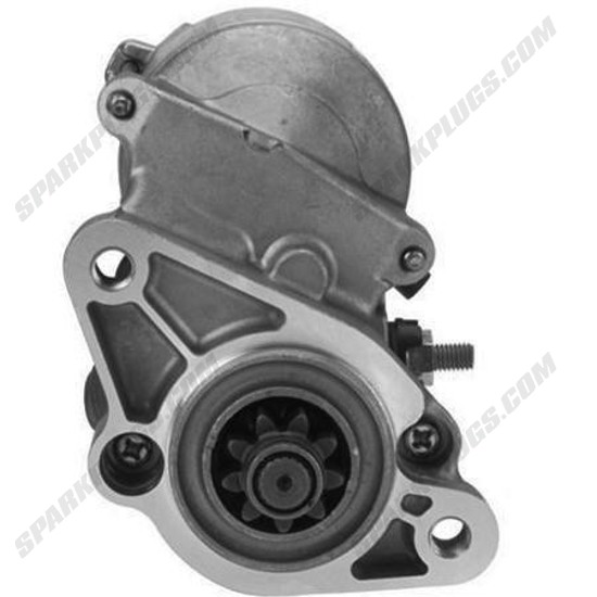 Picture of Denso 280-0167 Remanufactured Starter