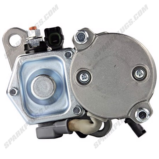 Picture of Denso 280-0169 Remanufactured Starter