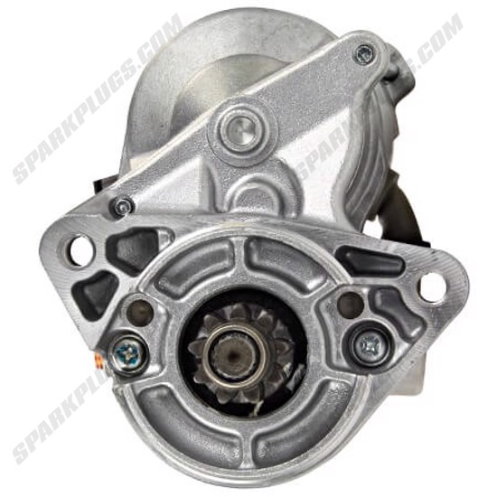 Picture of Denso 280-0178 Remanufactured Starter