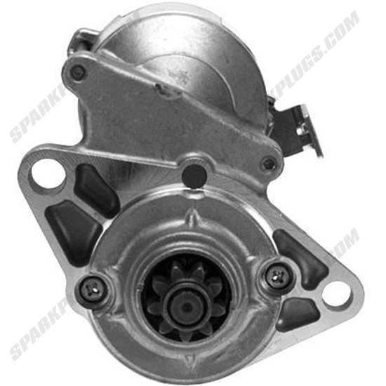 Picture of Denso 280-0187 Remanufactured Starter