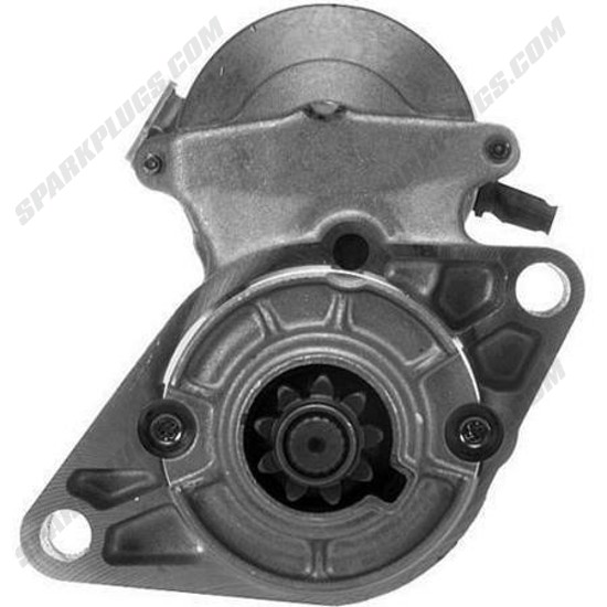 Picture of Denso 280-0192 Remanufactured Starter