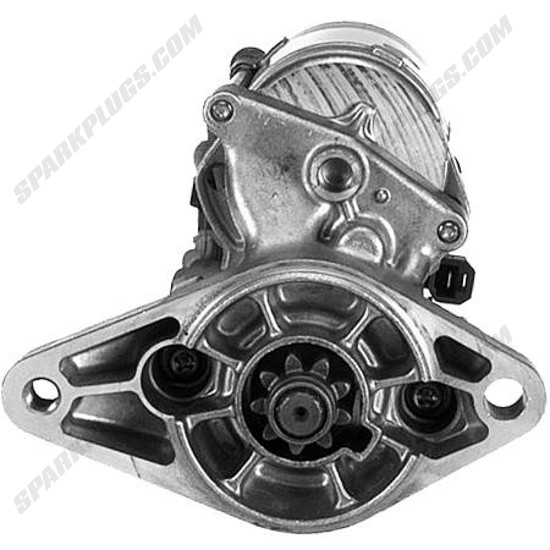Picture of Denso 280-0248 Remanufactured Starter