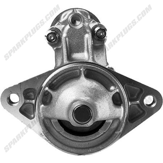 Picture of Denso 280-0263 Remanufactured Starter