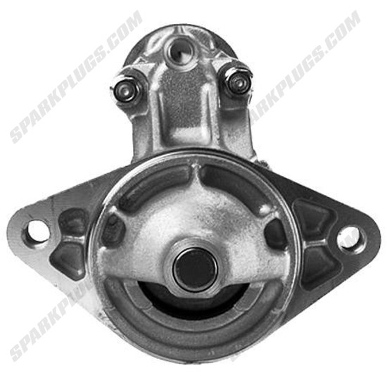 Picture of Denso 280-0265 Remanufactured Starter