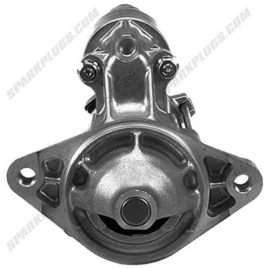 Picture of Denso 280-0266 Remanufactured Starter