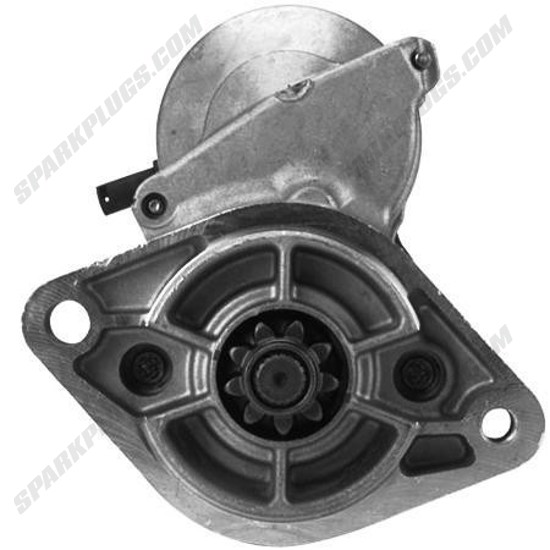 Picture of Denso 280-0269 Remanufactured Starter