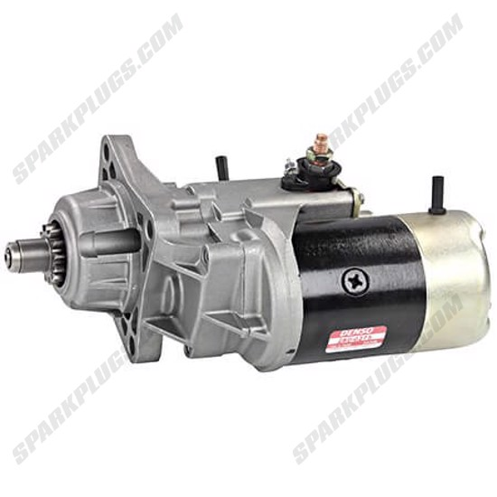 Picture of Denso 280-0275 Remanufactured Starter