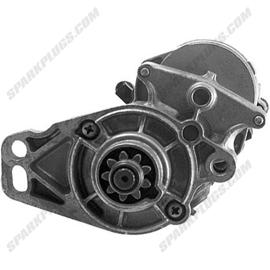 Picture of Denso 280-0277 Remanufactured Starter