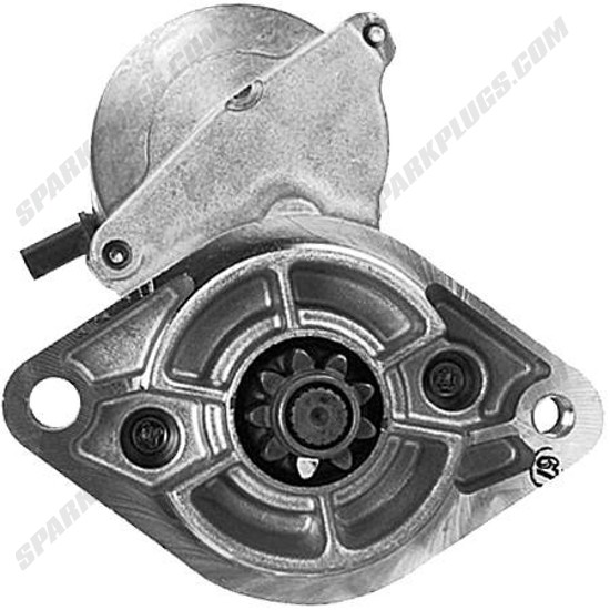 Picture of Denso 280-0278 Remanufactured Starter