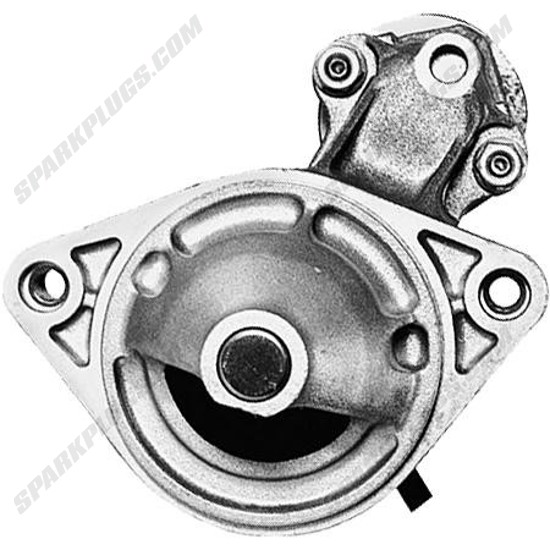 Picture of Denso 280-0294 Remanufactured Starter