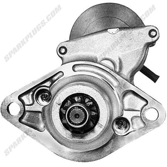 Picture of Denso 280-0300 Remanufactured Starter