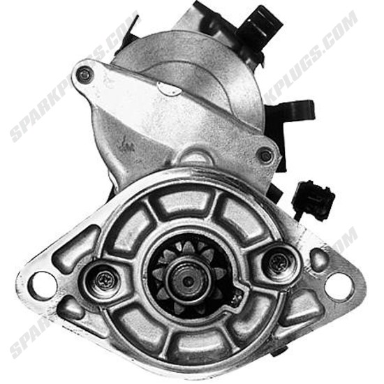 Picture of Denso 280-0303 Remanufactured Starter