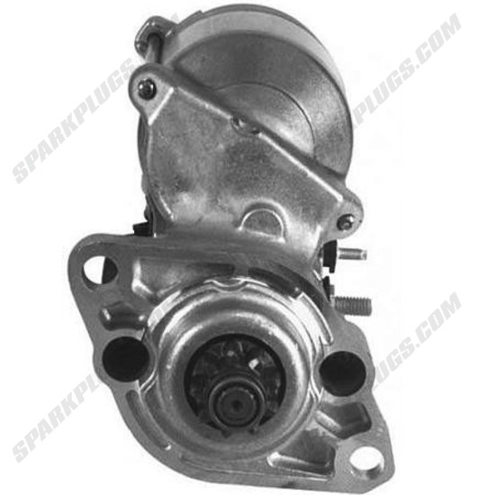 Picture of Denso 280-0307 Remanufactured Starter