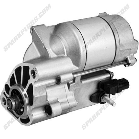 Picture of Denso 280-0323 Remanufactured Starter