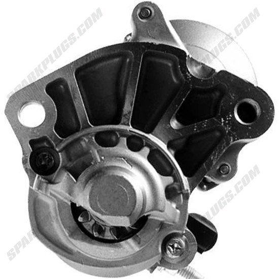Picture of Denso 280-0331 Remanufactured Starter
