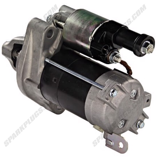 Picture of Denso 280-0334 Remanufactured Starter